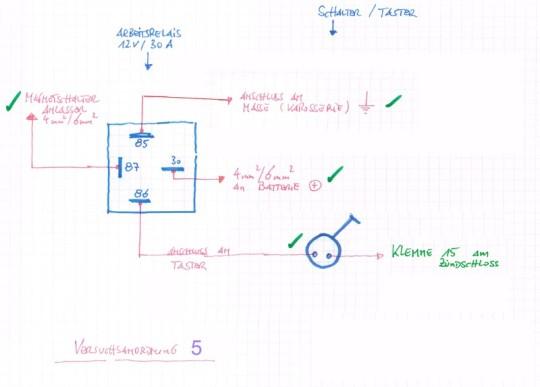 Fusselforum • Thema anzeigen - Magnetanlasser